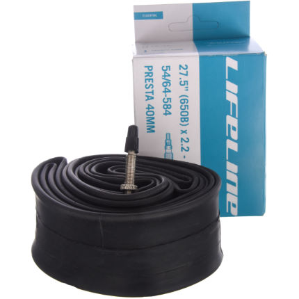 "LifeLine 27.5"" DH Inner Tube"