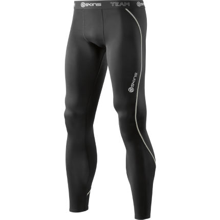 SKINS DNAmic Team Lange tights - Herre