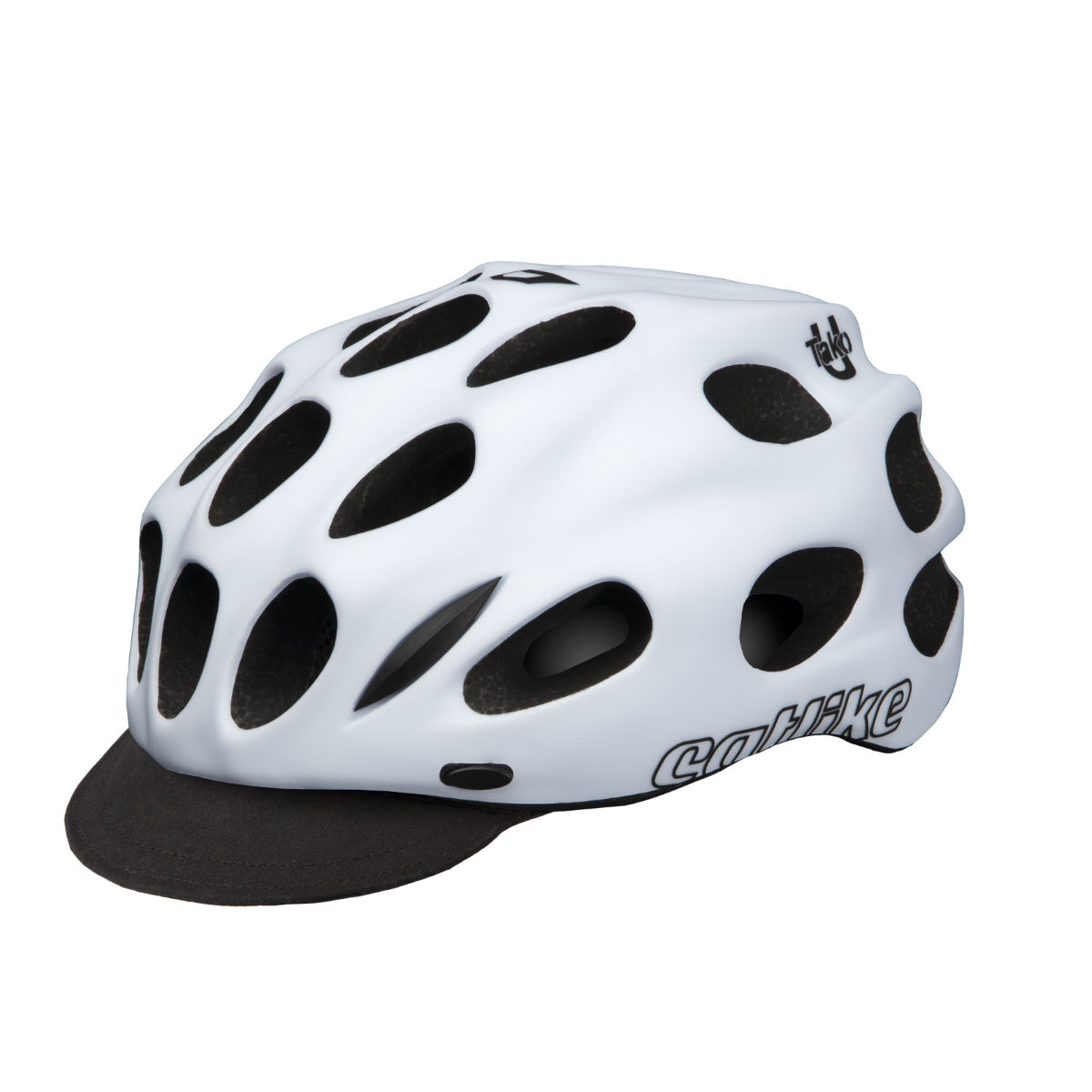 Casque Catlike Tako Urban - Medium Blanc Casques de route
