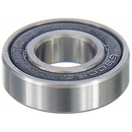 Brand-X Sealed Bearing - 6900 2RS Bearing Silver One Size