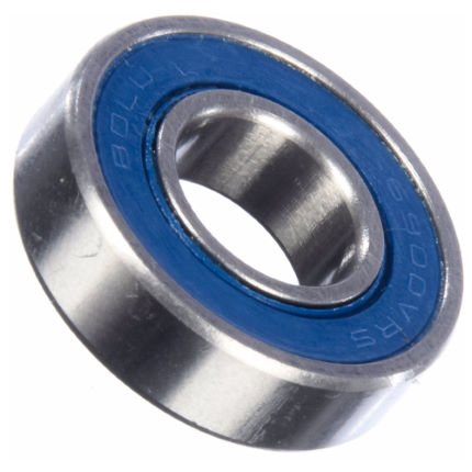 Brand-X PLUS Sealed Bearing - 6900-V2RS Bearing Silver One