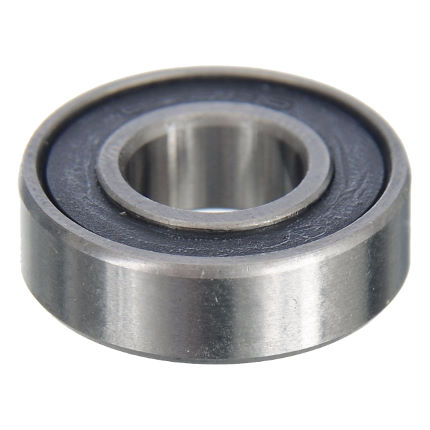 Brand-X Sealed Bearing - 699 2RS Bearing Silver One Size