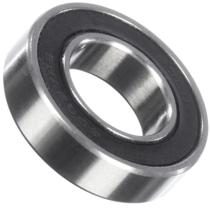 Brand-X PLUS Sealed Bearing - 6902-V2RS Bearing Silver One
