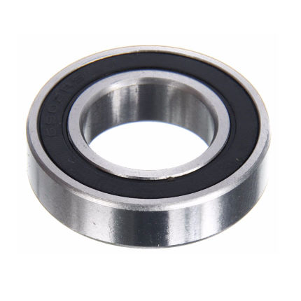 Brand-X Sealed Bearing - 6902-2RS Bearing Silver One Size