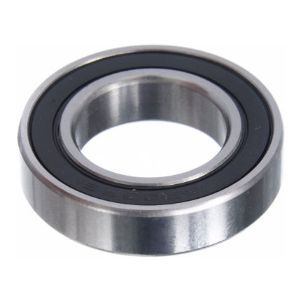 Brand-X Sealed Bearing - 6903 2RS Bearing Silver One Size