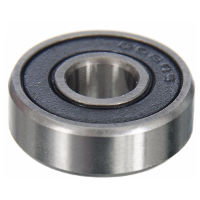 Brand-X Sealed Bearing - 608 2RS Bearing Silver One Size