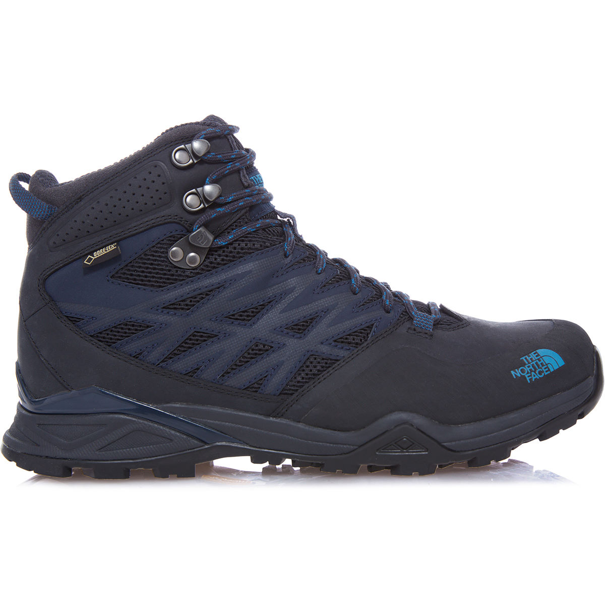 Chaussures The North Face Hedgehog Hike Mid Gore-Tex - 9.5