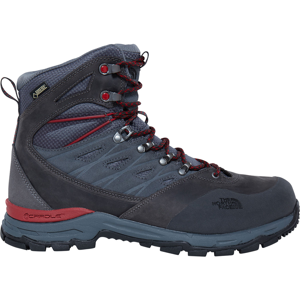 Chaussures The North Face Hedgehog Trek Gore-Tex - 10