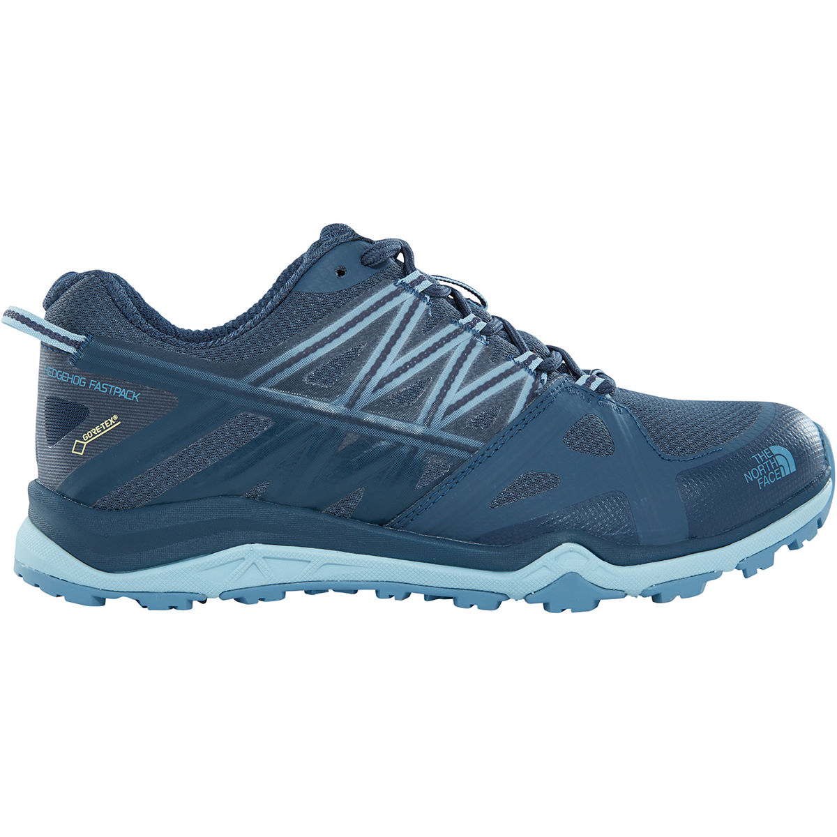 Chaussures Femme The North Face Hedgehog Fastpack Lite II GORE-TEX®