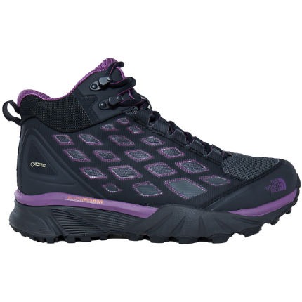 The North Face W ENDURUS HKE MD GTX
