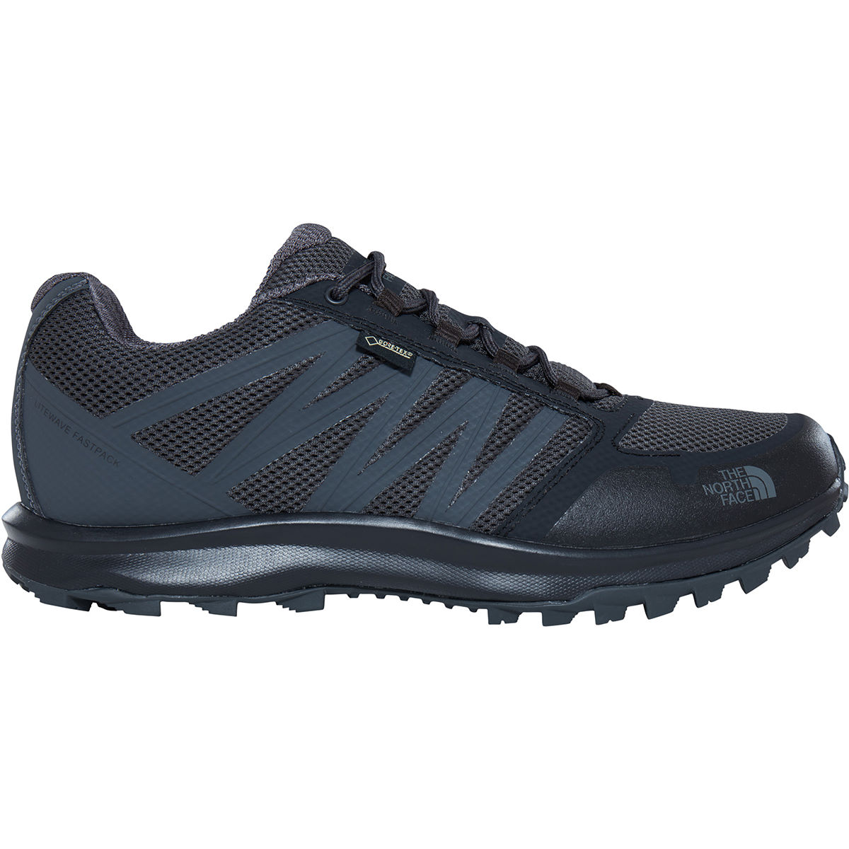 Chaussures The North Face Litewave Fastpack Gore-Tex - 9.5