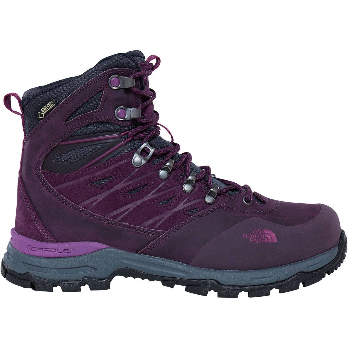 Chaussures Femme The North Face Hedgehog Trek Gore-Tex - 7