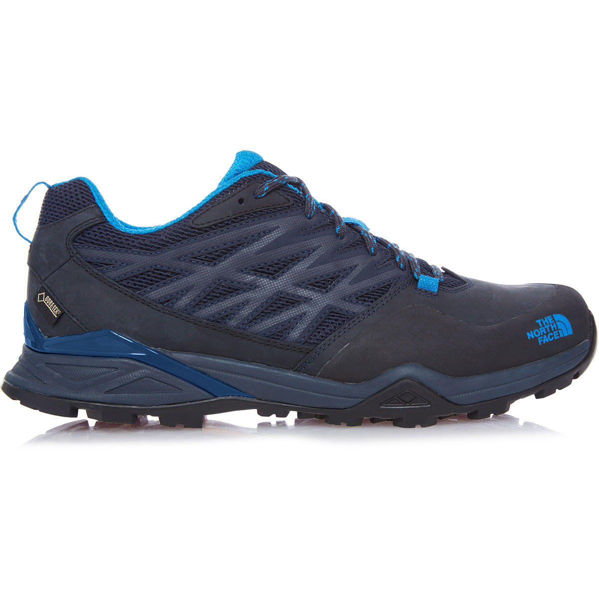 Chaussures The North Face Hedgehog Hike Gore-Tex - 9 Urban Navy