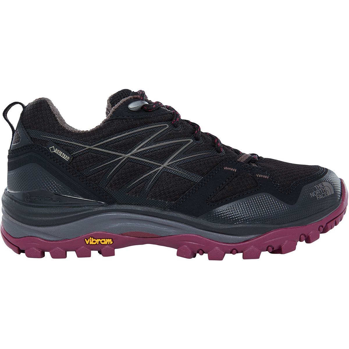 Chaussures Femme The North Face Hedgehog Fastpack Gore-Tex - 4.5