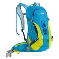 Camelbak MULE LR 15 3 Liter Hydration System Blue/Yellow On