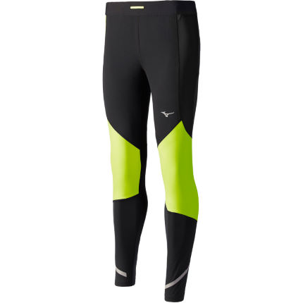 Mizuno Static BT winddichte sportlegging (lang)