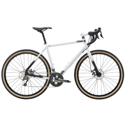 Charge Plug 3 (Tiagra - 2017) Adventure Road Bike