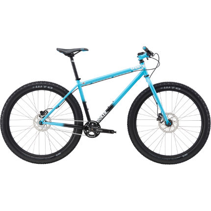 Charge Cooker 0 Singlespeed Mountainbike (2017)