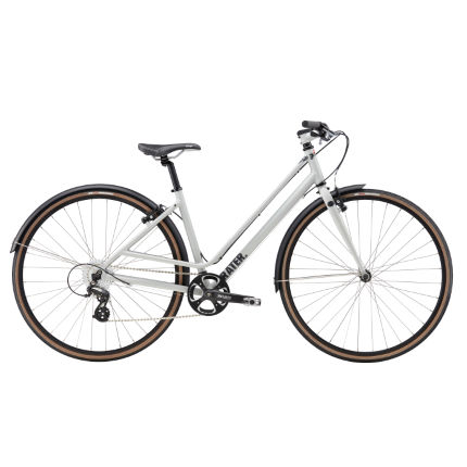 Bici ibrida Charge Grater Mixte 1 (Altus, 2017)