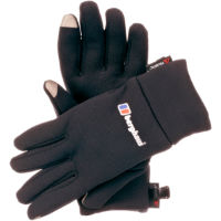 Guanti Berghaus Touch Screen (neri)