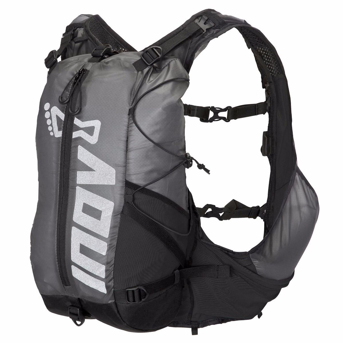 Sac d'hydratation Inov-8 All Terrain Pro 0-15 - L/XL Noir Sacs d'hydratation