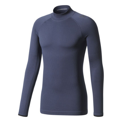 adidas Techfit Climaheat LS Top