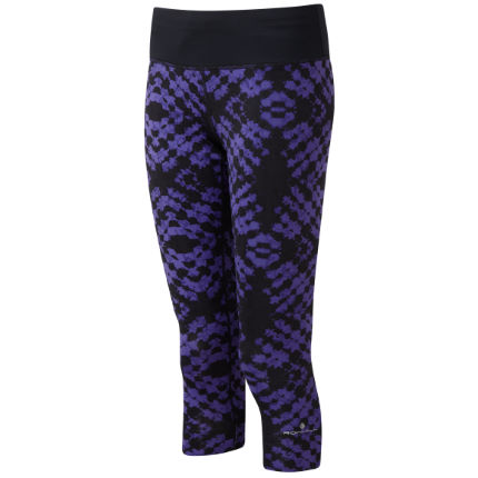 Leggings donna Ronhill Momentum Crop