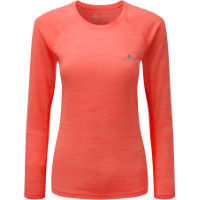 Ronhill Womens Momentum L/S Tee