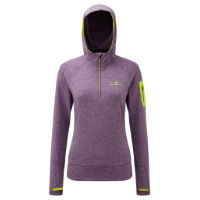 Ronhill Womens Momentum Victory Hoodie