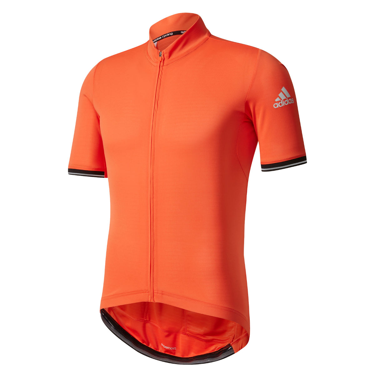 Maillot Adidas Cycling Clima Chill (manches courtes) - M Energy