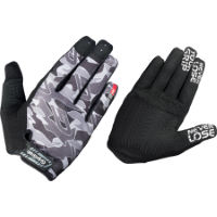 GripGrab - Rebel Gloves:Grey:2XL