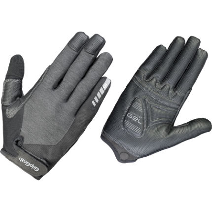 GripGrab Women's Progel Full Finger Gloves
