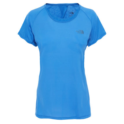 Camiseta de manga corta The North Face Better Than Naked para mujer