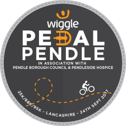 Wiggle North Series Pedal Pendle 2017