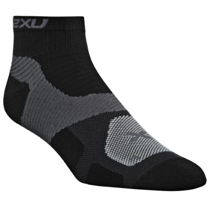 2XU Long Range Vector Laufsocken