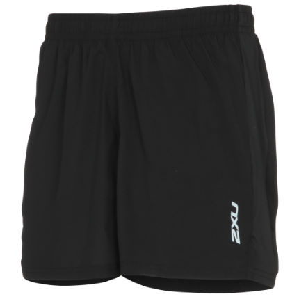 "2XU X-Vent 5"" Short with Liner"
