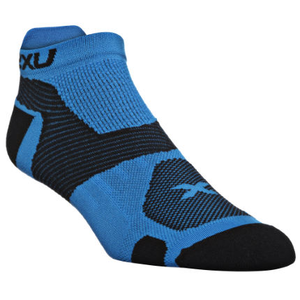 2XU Race Vector Laufsocken