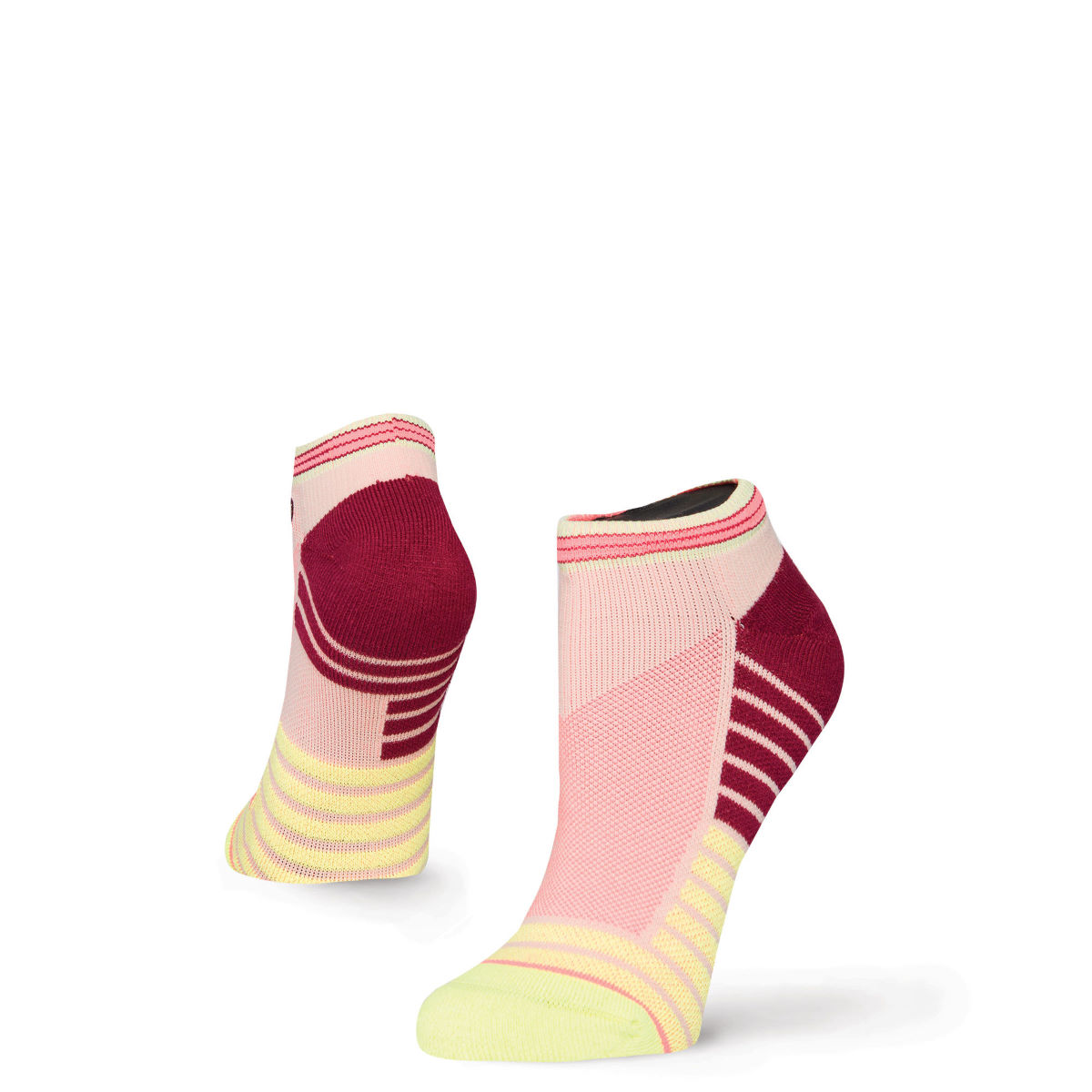 Calcetines de fitness Stance Record Training para mujer (caña baja) - Calcetines