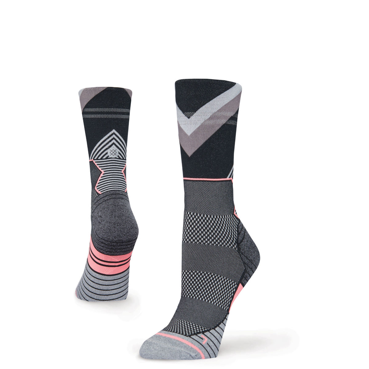 Calcetines Stance Windy Run para mujer - Calcetines