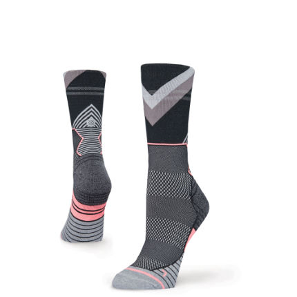 Calcetines Stance Windy Run para mujer