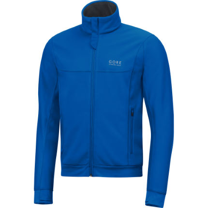 Gore Running Wear Essential Windstopper® Jacka - Herr