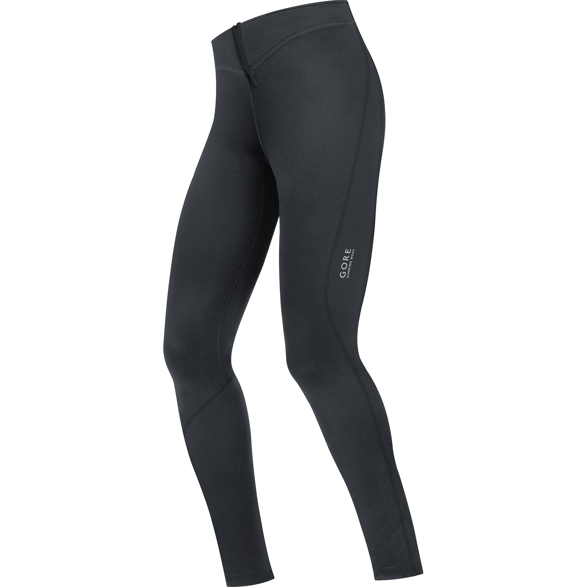 wiggle gore running wear women 39 s essential 2 0 tights. Black Bedroom Furniture Sets. Home Design Ideas