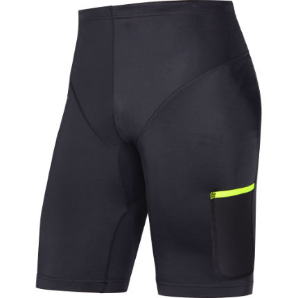Gore Running Wear Fusion Tights Mid