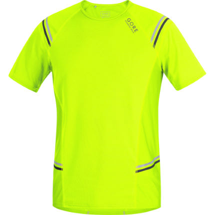 Maglietta Gore Running Wear Mythos 6.0