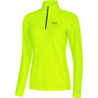 Gore Running Wear Womens Essential Shirt Long