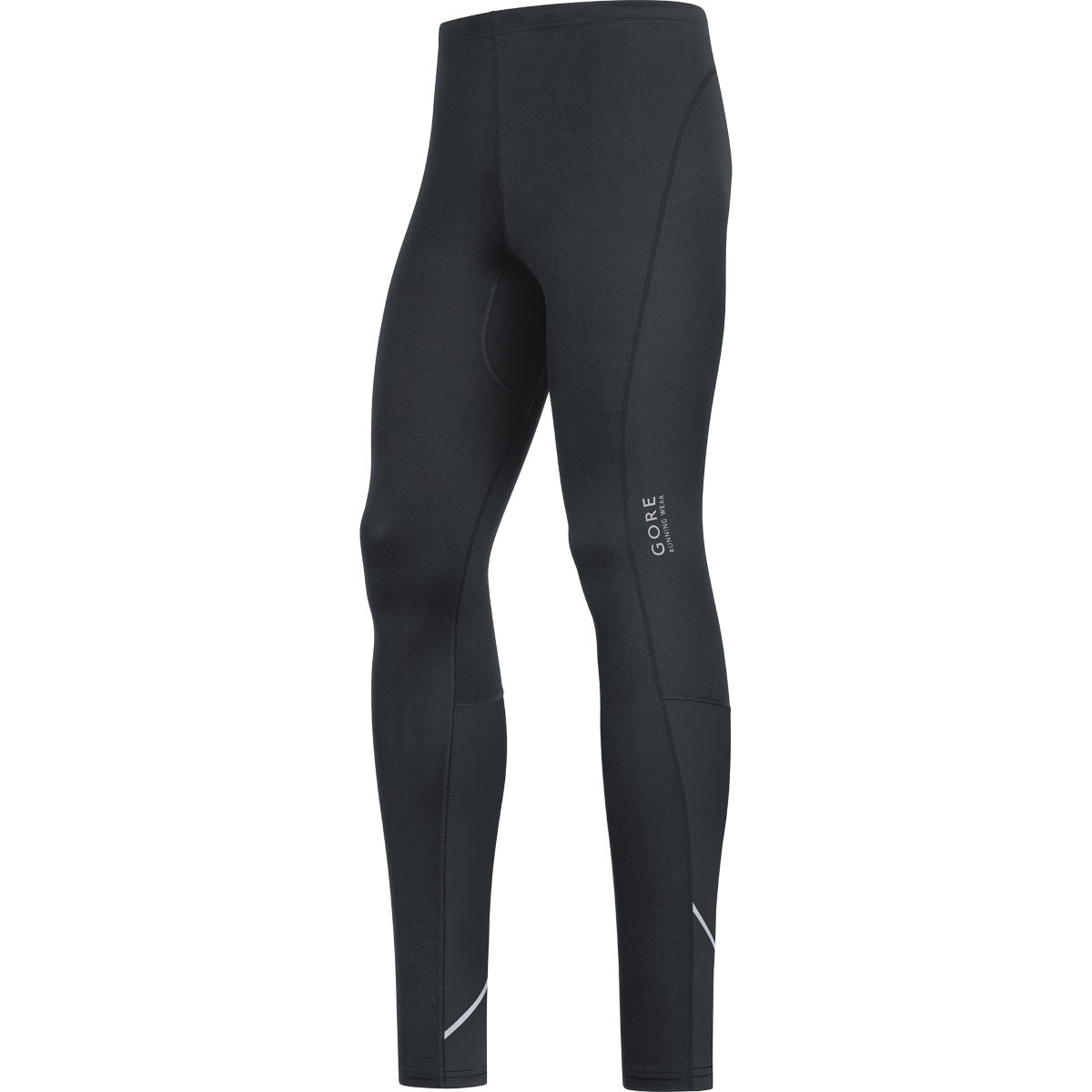 Collant Gore Running Wear Essential - XXL black Collants de running