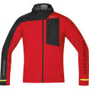 Gore Running Wear Fusion Windstopper AS Laufjacke
