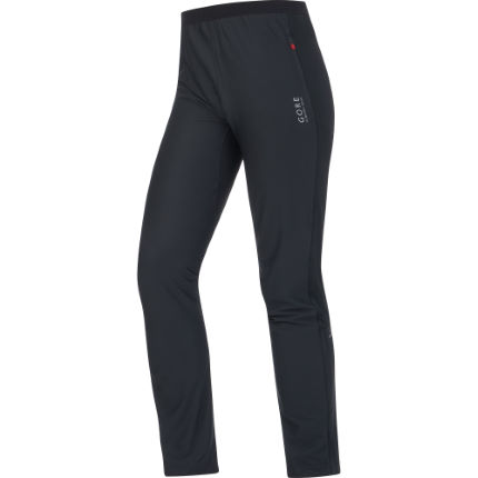 Gore Running Wear - Essential WINDSTOPPER® Pants