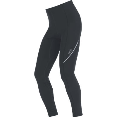Gore Running Wear Essential Thermo Tights - Laufhosen - enganliegend
