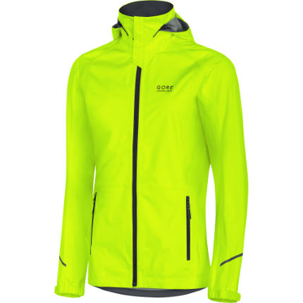 Gore Running Wear Women's Essential GTX Jacket